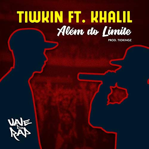 Khalil o lirico & Tiwkin