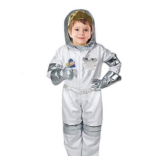 dewdropy Disfraz Astronauta, Juego De Roles De Disfraces De Astronauta para Niños