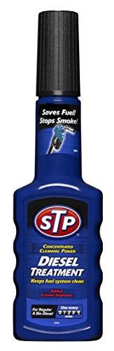 STP GST54200EN Diesel Treatment 200 ml