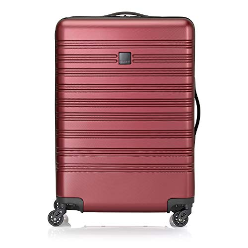 Tripp Emboss Ruby Horizon Medium 4W Suitcase