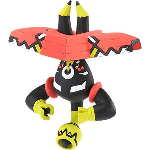 Takara Tomy Pokemon Collection ESP_17 EX Moncolle Tapu Bulu 3″ Action Figure