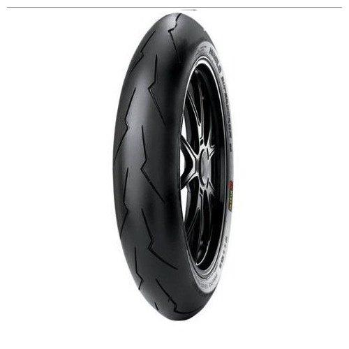 Pirelli 120/70 ZR17 (58W) Diablo Supercorsa V2 SP FrontM/C Motorradreifen