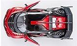 Modellini Auto , Allega Diecast Model Car 1:24 Automobile per Bugatti per GT Metallo Auto in lega Diecasts & Vehicles Modello di auto per bambini in lega Diecast Modello Auto Lega di auto Diecast Mode