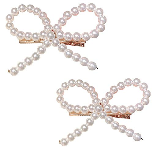 2 Pieces Pearl...
