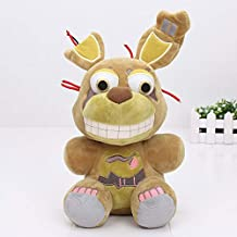 Dolls -25cm Five Nights at Golden Sister Location Stuffed Doll Freddy Plush Toys - by KLMF - 1 PCs
