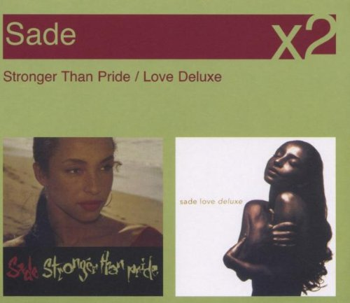 Stronger Than Pride/Love Deluxe