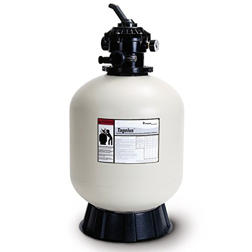 Pentair Top-Mount Sand Filter - 2.3 sq. ft. - 50 GPM