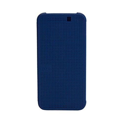 HTC Dot View Case Schutzhülle für HTC One M9