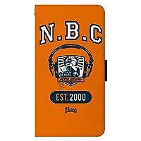 iPhone12 / iPhone12Pro iPhoneケース 手帳型 [カード収納/スマホスタンド/ストラップホール] アイフォンケース スマホケース 手帳型ケース BRW-059 CollaBorn NESTABRAND (ネスタブランド)