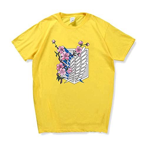 SSBZYES T-Shirt Summer Men's Camisetas De Manga Corta para Hombres Y Mujeres Moda Casual De Manga Corta Tide Brand Tops Camisetas De Cuello Redondo Camisetas De Algodón De Tamaño Europeo Camisetas