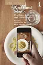 أغذية والوسائط: للممارسات ، distinctions heterotopias (الأهمية الطعام الدراسات)