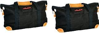 Indian Deluxe Saddlebag Travel Bags Black - 2880294