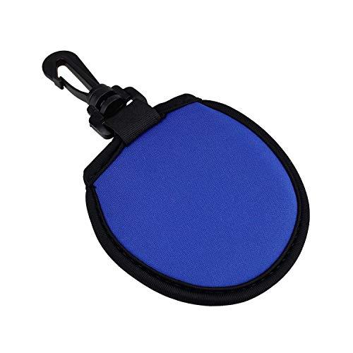 crestgolf Golf Pocket Ball Waschmaschine Wasserdicht Ball von, Blau