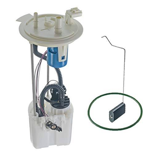 Front Side Fuel Pump Assembly for Ford F-250 F-350 Super Duty 2011-2016 (V8 6.2L...