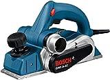 Bosch Professional Rabot Filaire GHO 26-82 D (710W, 2,8kg, régime à vide: 18 000tr/min, Ø des copeaux : 2,6mm, Coffret)