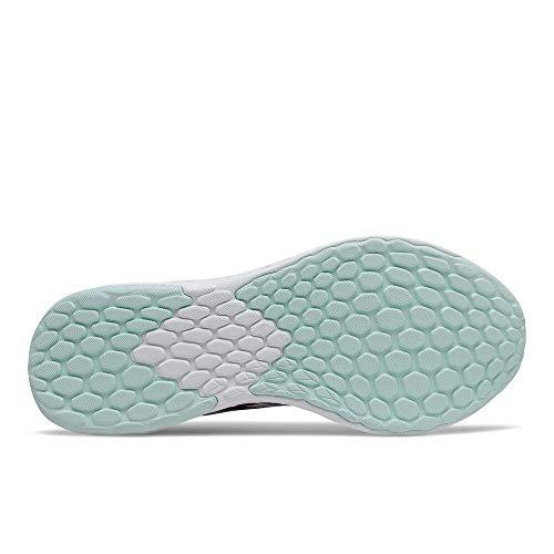 New Balance Fresh Foam Tempo, Zapatillas para Correr Hombre, Velocity Red, 42.5 EU