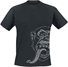 The Side Monkey Project T-Shirt