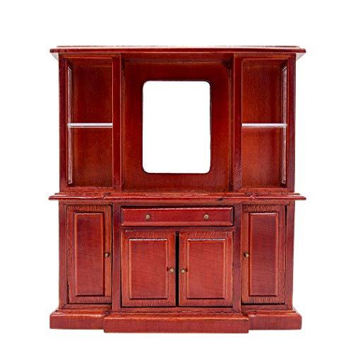 Miniatur Möbel Vintage