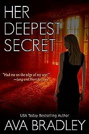 Her Deepest Secret (Deadly Sight Book 4)