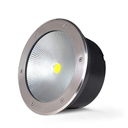Lyuez niet-verblindend led-paneel plafondlamp waterdichte vierkante gang ingebouwde lamp ingebouwde schijnwerper 7 W tuin LED-vloerlamp