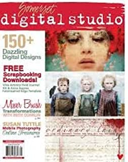 Somerset Digital Studio Spring 2014