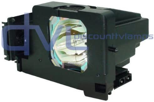 Clearance SALE Limited time Panasonic PT-56DLX76 120 We OFFer at cheap prices Watt Lamp TV Replacement