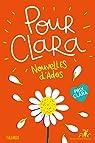 Pour Clara : Nouvelles d'ados par Éditions Fleurus