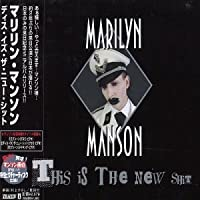 This Is the New Shit by Marilyn Manson (2003-09-17)