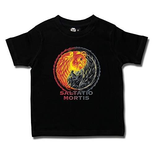 Saltatio Mortis (Yin & Yang) : Baby & Kids T-Shirt (164)
