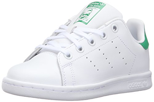 Adidas Performance Stan Smith J Tenis (niño Grande)