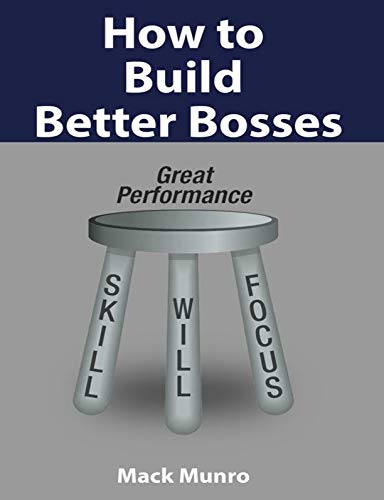 How to Build Better Bosses