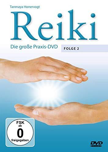 Reiki - Die große Praxis-DVD, Folge 2