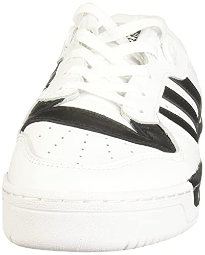 adidas EG8062-40, Zapatillas para Correr de Carretera Hombre, Ftwbla Negbás, 40 EU