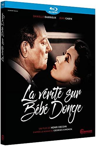 La Vérité sur Bébé Donge [Blu-Ray]