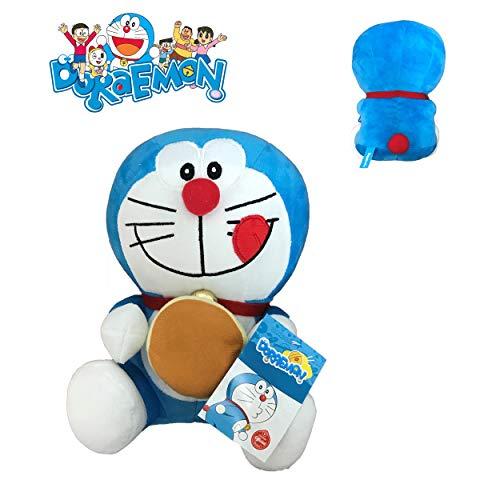 Doraemon Dorayaki Peluche 25 cm