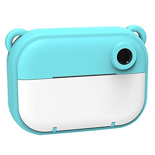 Kindercamera voor Polaroid Instant fotocamera Kindercamera Speelgoed voor Polaroid digitale camera AS Gift Blue