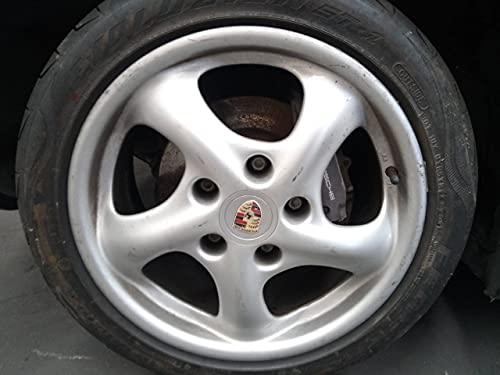 Llanta Porsche Boxster 255/40/17 (usado) (id:recrp2245538)