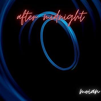 After | Midnight