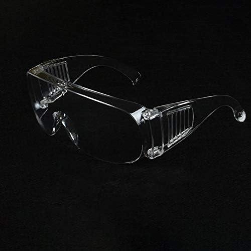 Gafas Protectoras Anti-vaho Aislamiento Gafas Anti-Saliva Transpirables Anti-Salpicaduras
