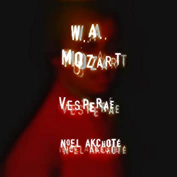 Wolfgang Amadeus Mozart: Vesperae (Arr. for Guitar)