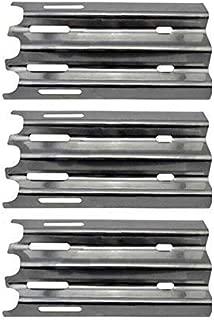 Jenn-Air JA460, JA460N, JA460P, JA461, JA461P, JA480, JA480N, JA580, JA580P (3-Pack) Stainless Steel Heat Shield