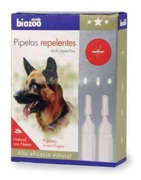 biozoo - PIPETA Perro 2,9 ML Anti-Insectos