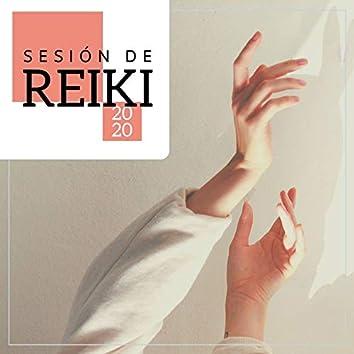 Sesión de Reiki 2020: Música para Spa Relajante con Agua