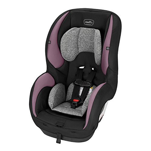 Evenflo SureRide DLX Convertible Car Seat, Harper