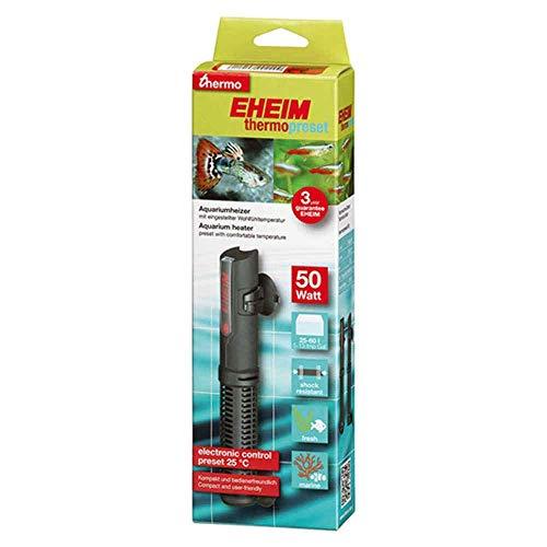 Eheim–thermopre Juego calefactor Acuario–50W