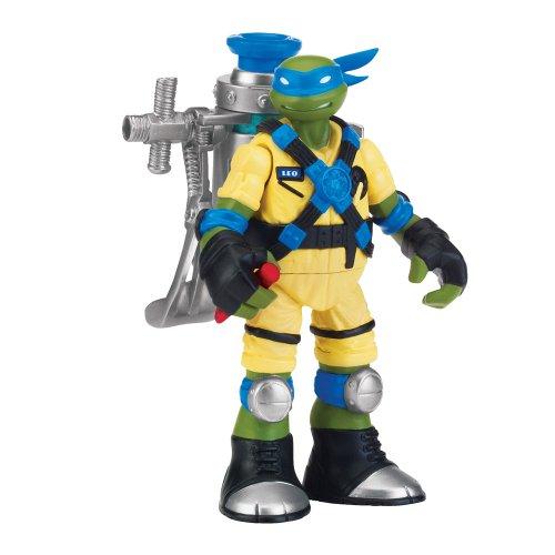 Stadlbauer 14090551 Figurine Teenage Mutant Ninja Tortues Mutagen Ooze Leo