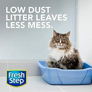 Fresh Step Ultra Unscented Litter للبيع