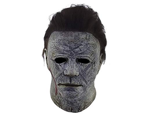 Michael Myers Final Battle Mask Halloween (2018) Standard