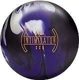 DV8 Intimidator 15lb, Black/Purple/White