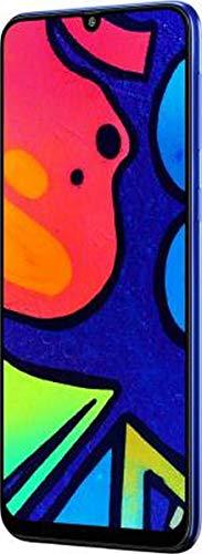 Samsung Galaxy F41 (Fusion Blue, 6GB RAM, 128GB Storage)